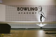 Slávnostné otvorenie Bowling Academy, 3.12. 2018