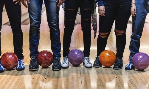 Bowling Academy